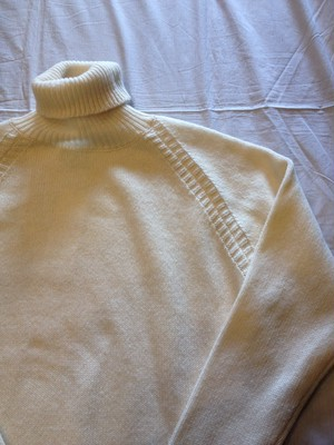 TURTLE NECK(weac./eight days a weac.)