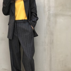 90's Maxmara 2piece pants
