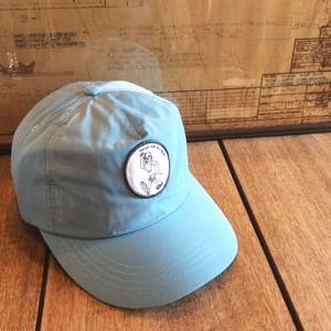 TESTIFY(テスティファイ) TIE WAPPEN CAP BLUE