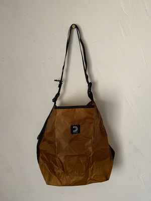 HALFTRACK PRODUCTS carmeno bag