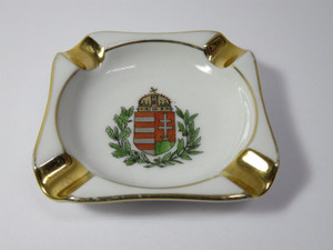 GERMANY ASHTRAY (灰皿 )