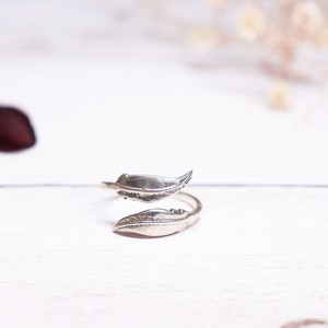 Wing Wrap Ring