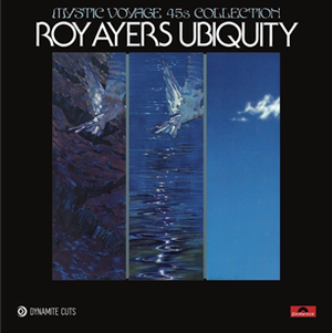 """【7""""】Roy Ayers - Mystic Voyage 45s Collection"""