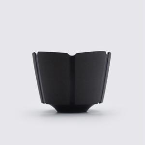 NINJYA POT - 鎧6 Sサイズ 黒