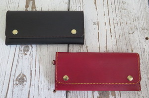 ARTS&CRAFTS  ELBAMATT ACC / NEW LONG WALLET
