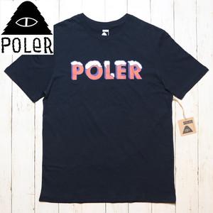 [クリックポスト対応] POLER ポーラー FROZEN S/S TEE 半袖Tシャツ 631126