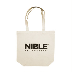 Nible Canvas Tote Bag