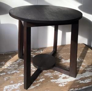ラウンドテーブル
