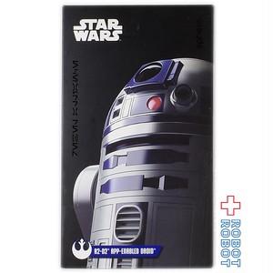 スターウォーズ R2-D2 APP-ENABLED DROID sphero