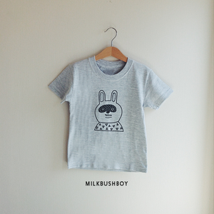 BABY + KIDS T 【rabbitman】