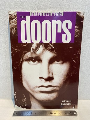 THE doors ザ・ドアーズ ai their own words