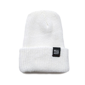 THURSDAY - NEXT BEANIE2 (White)