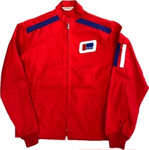 70's FLIGHT APPAREL, IND PIPER Racing Jacket スポーツカー