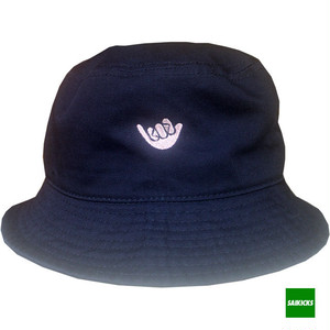 SAIKICKS S HANG LOOSE BUCKET HAT