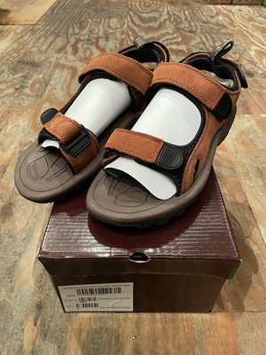 Deadstock British army sandal size 7
