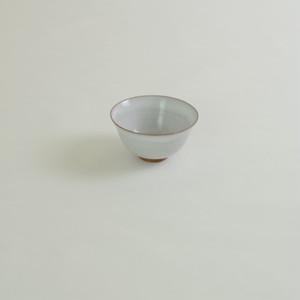 茶碗 中白 越前焼司辻陶房 Likoオリジナル商品