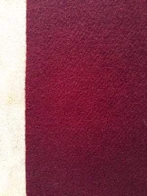 【NEW】Wool  ボルドー