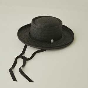 woman's Raffia blade HAT by CA4LA 58