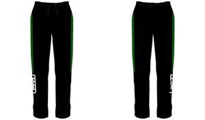 LDPP003 Piste Pants_Green