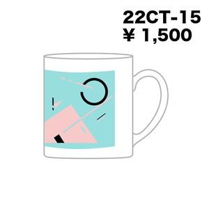 22CT-1 Image Mug Cup