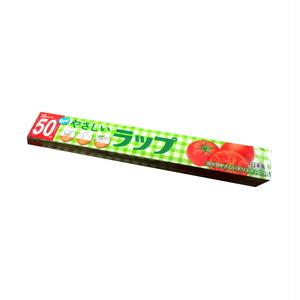 コストコ オカモト やさしいラップ 30cm×50m 1本 | Costco Environmentally friendly cooking wrap 30cm×50m 1box