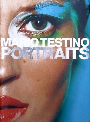 Mario Testino Portraits マリオ・テスティーノ