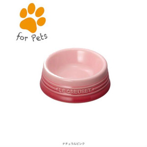 LE CREUSET Dog Bowl(S)