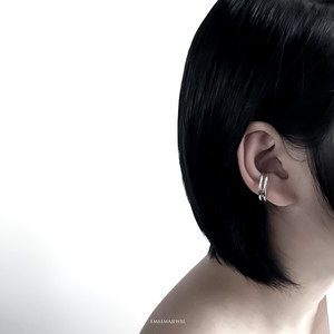 tong tu ear cuff ring