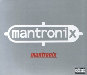Mantronix / The Album~Deluxe Edition(2CD)