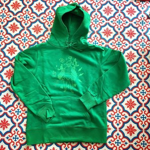 tropical cuban boy G.E.N.Hoodie men's S