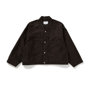 ANITYA Harvest jacket / 20AW-AT37