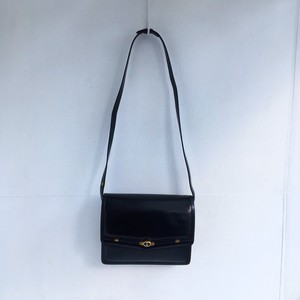 OLD GUCCI 2way shoulder& hand bag