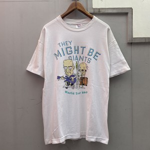 """90's """"They Might Be Giant"""" Tee"""