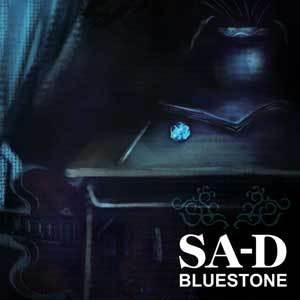 SA-D / BLUESTONE