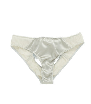 """ARABELLA"" Open Back Panty"