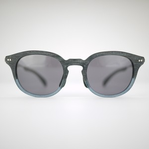 """OUTSIDE IN Sunnies  """"OS-B"""" col.2(Dkグレーマーブルグラデ)"""