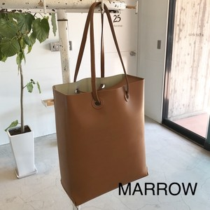 MARROW/マロウ・TWO SIDE TOTE