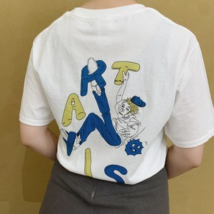 travisコロナ討伐Tシャツ【XLサイズ】