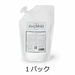 HasMoU(ハスモウ)スカルプシャンプー 400(詰め替え用)