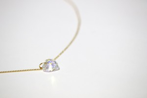 Crystal-Heart(Necklace)