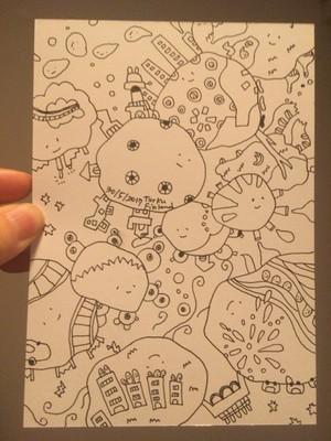 美/「今日の世界くん」5/30