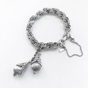 Monet vintage bracelet 798