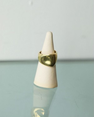Volume Dome Ring