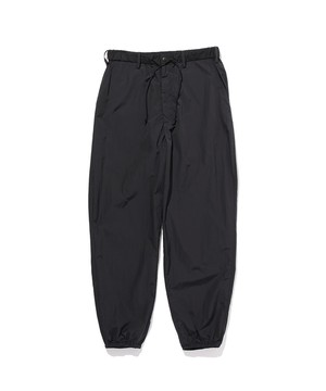 N.HOOLYWOOD WIDE RIB PANTS / 191-PT04-032-pieces