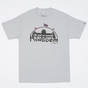 Homegrown Hawaiian Kingdom【ホームグロウン ハワイアン】キングダム Tシャツ