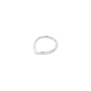 Sinuous Ring
