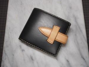 ハーフウォレット~billfold wallet~