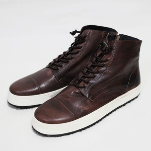 high cut sneakers/BR/26.5~27.0cm/LIBERTAS【即納】
