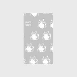 しば犬しっぽのむちゃ  モバイルバッテリー microUSBケーブル(蓄電用コード)