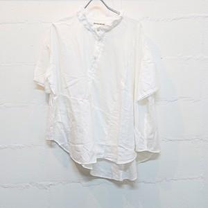 ミックスリゾットシャツ